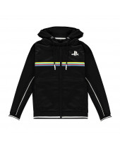 Sony PlayStation mikina Color Stripe