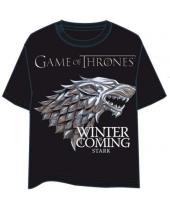 Game of Thrones Stark Logo (T-Shirt)