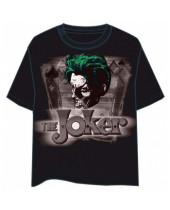 Joker Face (T-Shirt)