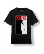 Scarface - Poster (T-Shirt)