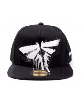 Last of Us Snapback Cap Firefly