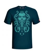 Assassins Creed Valhalla Head (T-Shirt)