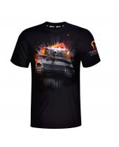 World of Tanks - 10th Anniversary Tiger (T-Shirt)