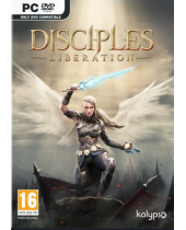 Disciples - Liberation (Deluxe Edition) (PC)