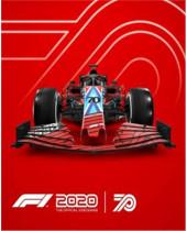 F1 2020 Seventy Edition (PC) (DIGITÁLNA DISTRIBÚCIA)