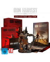 Iron Harvest 1920+ CZ (Collectors Edition) (PC)