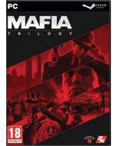 Mafia Trilogy CZ (PC)