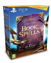 Wonderbook - Book of Spells CZ (PS3)
