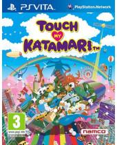 Touch My Katamari (PSV)
