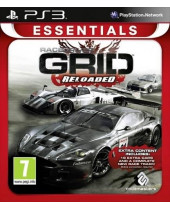 Race Driver GRID - Reloaded (PS3)