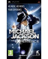 Michael Jackson - The Experience (PSP)
