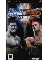 SmackDown! vs. Raw 2006 (PSP)