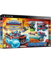 Skylanders SuperChargers Starter Pack (PS3)
