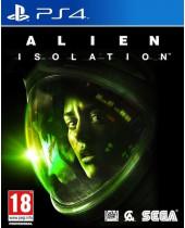 Alien - Isolation (PS4)