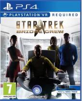 Star Trek - Bridge Crew VR (PS4)