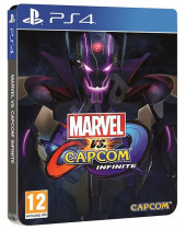 Marvel vs. Capcom - Infinite Deluxe (PS4)