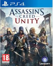 Assassins Creed - Unity CZ (PS4)