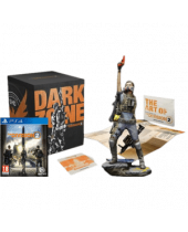 Tom Clancys - The Division 2 CZ (Collectors Edition) (PS4)
