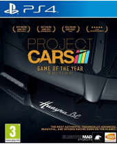 Project CARS GOTY (PS4)