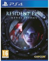 Resident Evil - Revelations (PS4)