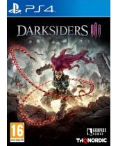 Darksiders 3 (PS4)