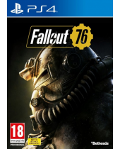Fallout 76 (bundle copy) (PS4)