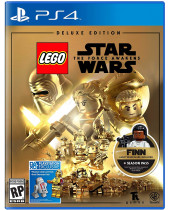 LEGO Star Wars - The Force Awakens (Deluxe Edition) (PS4)