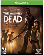 Walking Dead - The Complete First Season (Xbox One)