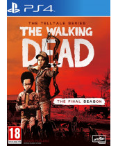 Walking Dead - The Final Season (PS4)