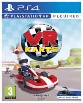 VR Karts (PS4)