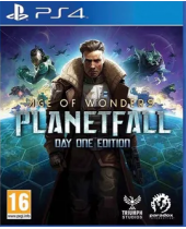 Age of Wonders - Planetfall (Day One Edition) (PS4)