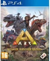 ARK - Ultimate Survivor Edition (PS4)