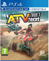 ATV Drift and Tricks VR (PS4)