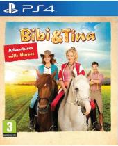 Bibi and Tina - Adventures with Horses (PS4)