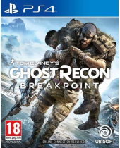 Tom Clancys Ghost Recon - Breakpoint UK (PS4)