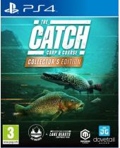 Catch - Carp and Coarse (Collectors Edition) (PS4)
