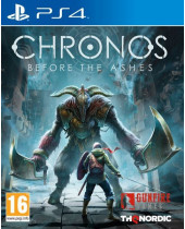 Chronos - Before the Ashes (PS4)
