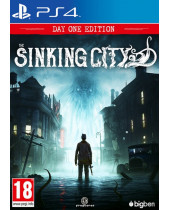 Sinking City (Day One Edition) (PS4)