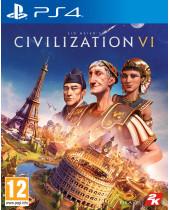 Civilization VI (PS4)