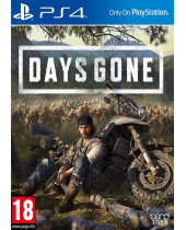 Days Gone UK (PS4)