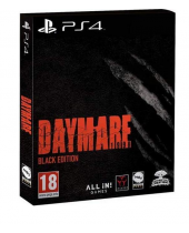 Daymare 1998 (Black Edition) (PS4)