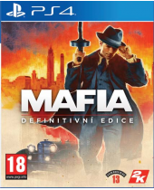 Mafia CZ (Definitive Edition) (PS4)