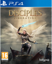 Disciples - Liberation (Deluxe Edition) (PS4)