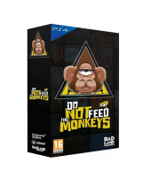 Do not Feed the Monkeys (Collectors Edition) (PS4)