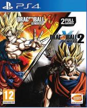 Dragon Ball - Xenoverse + Dragon Ball - Xenoverse 2 (PS4)