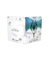 Elder Scrolls 5 Skyrim Steelbook