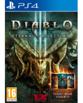 Diablo 3 - Eternal Collection (PS4)