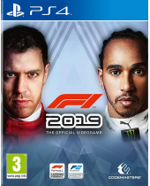 Formula 1 2019 (PS4)