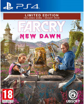 Far Cry - New Dawn (Limited Edition) UK (PS4)