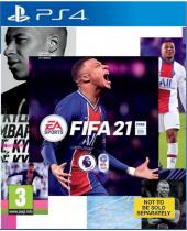 FIFA 21 (bundle copy) (PS4)